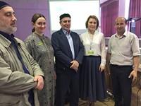 Мобильная среда обучения в сердце Северного Кавказа