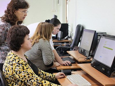ЯКлассное приложение Школьного портала Московской области