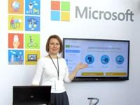 ЯКласс принял участие в Московском международном салоне образования