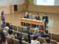 ЯКлассный фестиваль в Воронежской области