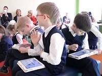 Семинар-практикум от «Школы новых технологий»
