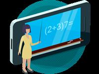 Онлайн-конференция «Цифра: инвестиции в педагога»