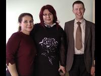 Дагестанские специалисты стажируются в Калининграде