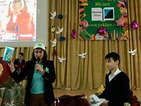 Конкурс «ЯКлассный семиклассник»  изменил жизнь школ в городе Избербаш