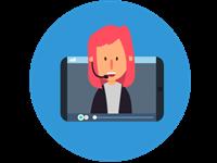 Запись вебинара «Контроль в обучении: инструменты подготовки и проведения»